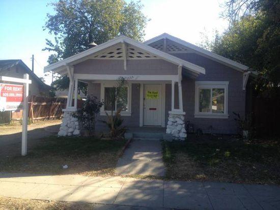 535 W Evans St, San Bernardino, CA 92405
