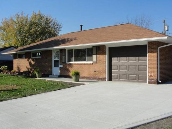 5245 Powell Rd, Huber Heights, OH 45424