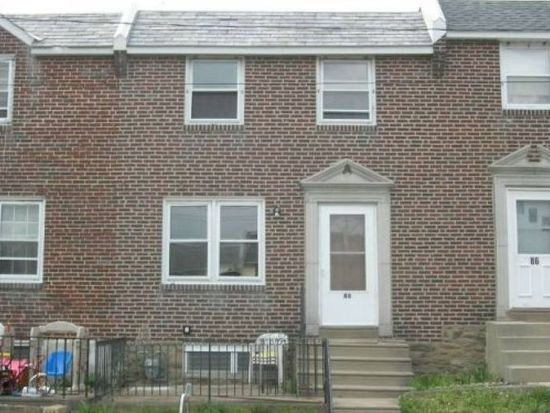 88 S Harwood Ave, Upper Darby, PA 19082