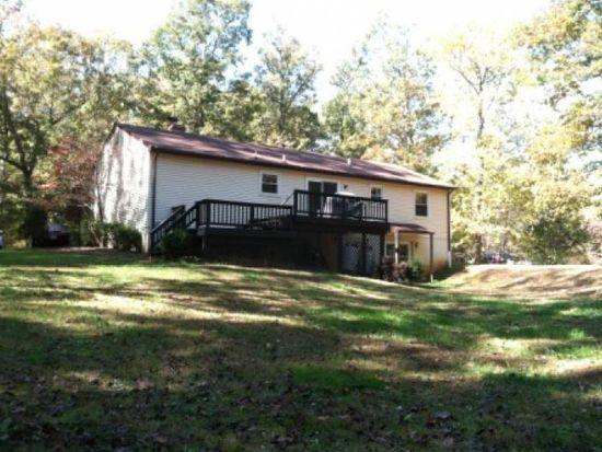 6251 Scottsville Rd, Jeffersonton, VA 22724