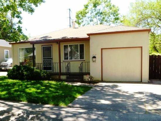 717 Beechwood Ave, Vallejo, CA 94591