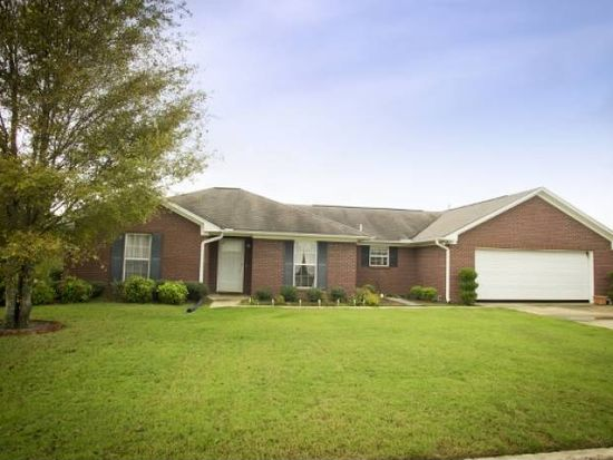 3369 Woodland Dr, Belden, MS 38826