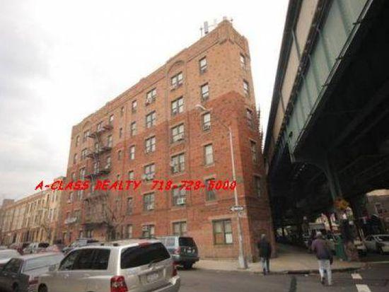 4145 52nd St APT 2C, Woodside, NY 11377
