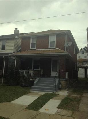 5349 Waterford St, Pittsburgh, PA 15224
