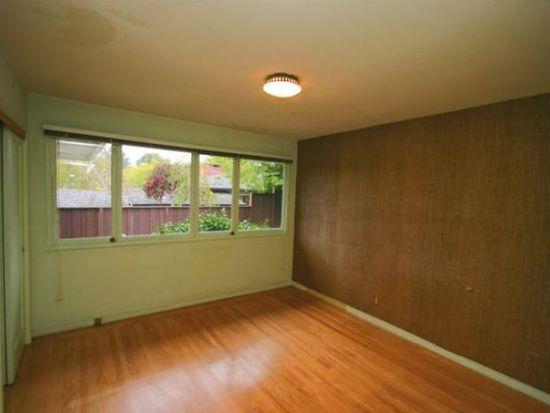 1023 Middlefield Rd, Berkeley, CA 94708