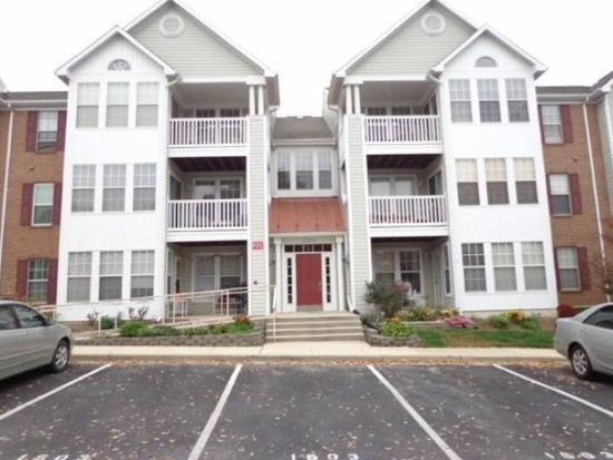1603 Berry Rose Ct APT K, Frederick, MD 21701