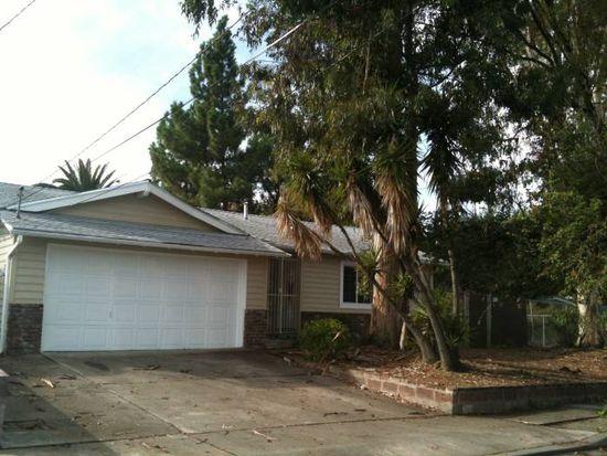 925 Hawthorne Ave, Antioch, CA 94509
