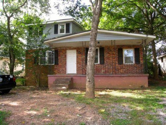260 Brenton Ave, Spartanburg, SC 29303