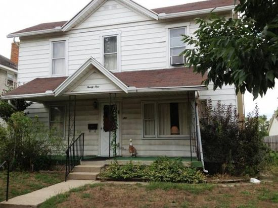 21 W Pease Ave, Dayton, OH 45449