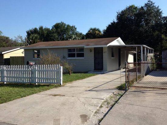 2819 Durham St, Tampa, FL 33605