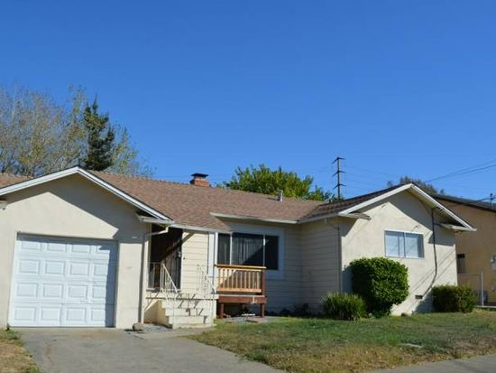 484 Maple Ave, Vallejo, CA 94591