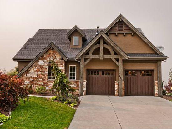 689 Mont Clair Dr, North Salt Lake, UT 84054