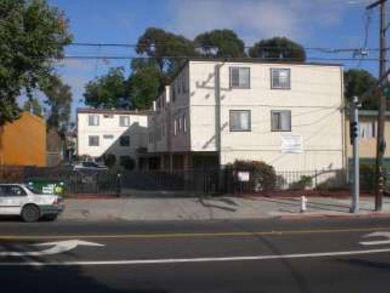2300 High St APT 10, Oakland, CA 94601