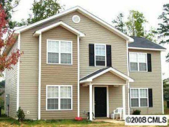 830 Oakshire Cir, Charlotte, NC 28214