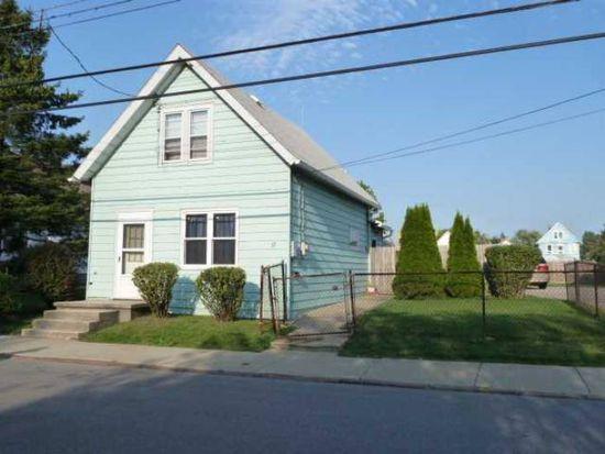 37 Greene St, Buffalo, NY 14206