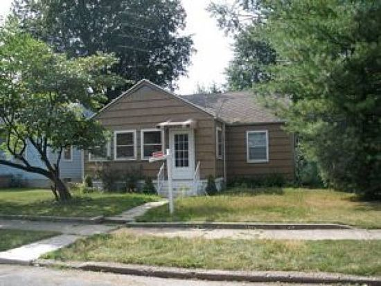 2714 Frederickson St, South Bend, IN 46628