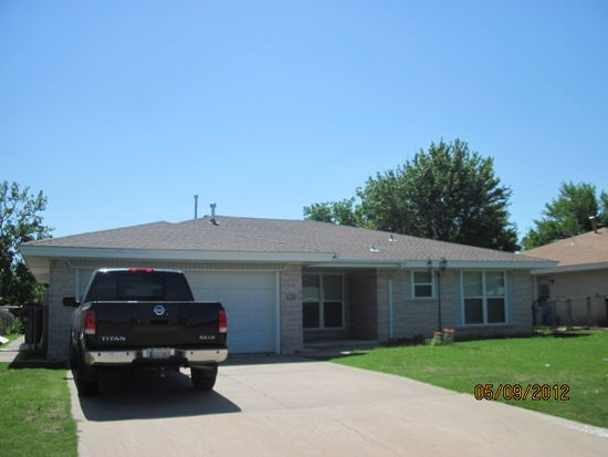 8600 S Ross Ave, Oklahoma City, OK 73159