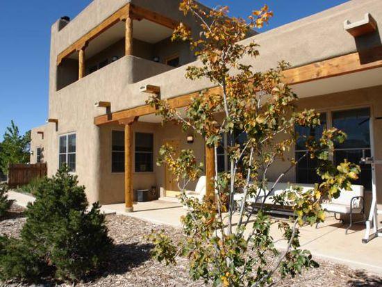 1 Cactus Rd, Edgewood, NM 87015