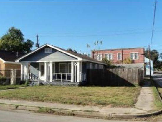 500 Bolster St, Baytown, TX 77520