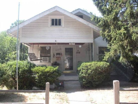1617 E Southern Ave, Indianapolis, IN 46203