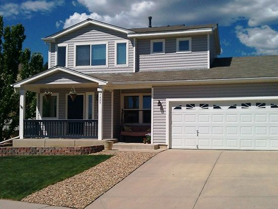 7489 Turkey Rock Rd, Littleton, CO 80125