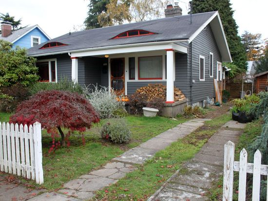 5942 SE 19th Ave, Portland, OR 97202