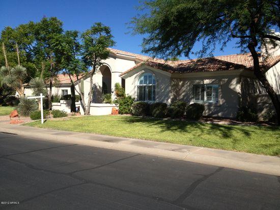 7324 E Kalil Dr, Scottsdale, AZ 85260