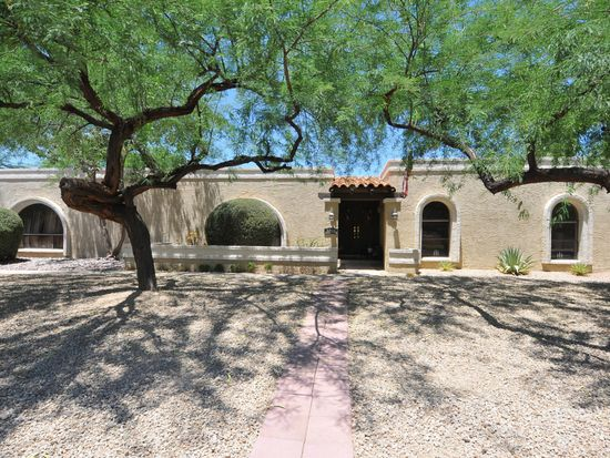 5056 E Cholla St, Scottsdale, AZ 85254