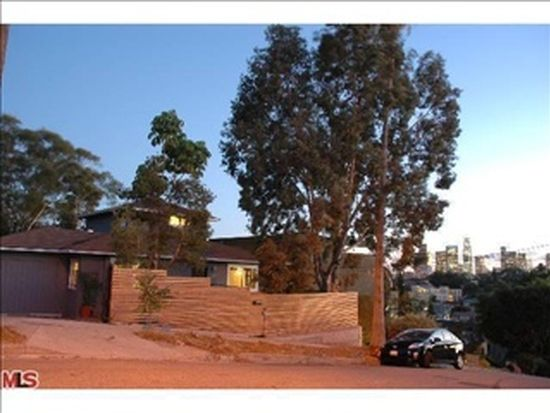 1336 Quintero St, Los Angeles, CA 90026
