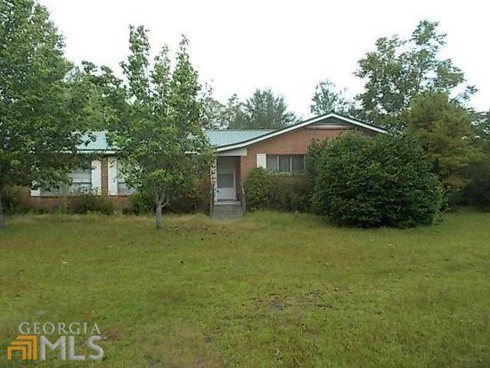 221 Gary Rd, Swainsboro, GA 30401