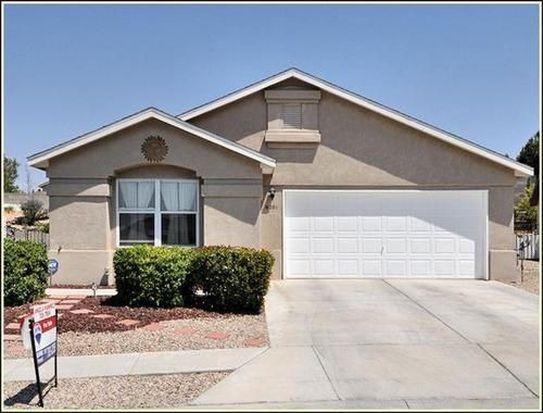 6201 Thais St NW, Albuquerque, NM 87114