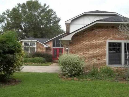 2550 Spurlock Rd, Nederland, TX 77627