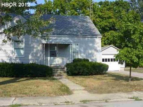56 Kensington Ave, Tiffin, OH 44883