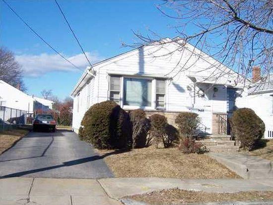 31 Metropolitan Rd, Providence, RI 02908
