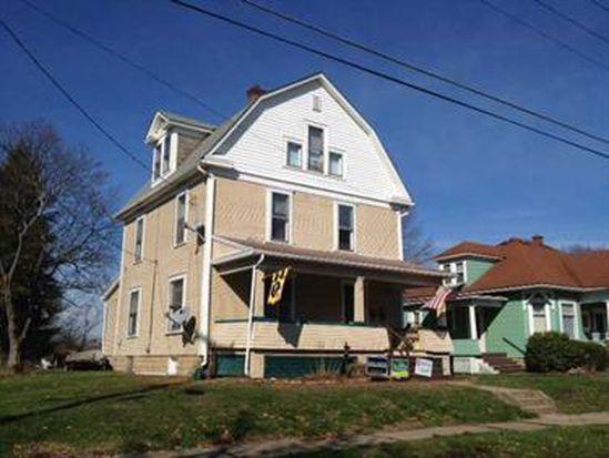 133 Edgewood Ave, Grove City, PA 16127