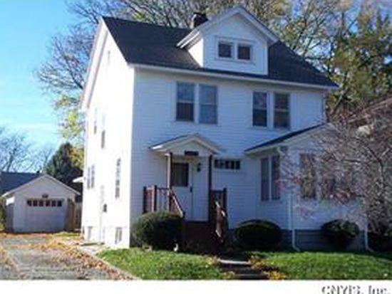 452 Hillsdale Ave, Syracuse, NY 13206