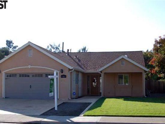 47669 Mardis St, Fremont, CA 94539
