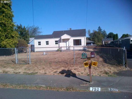 750 SE 139th Ave, Portland, OR 97233