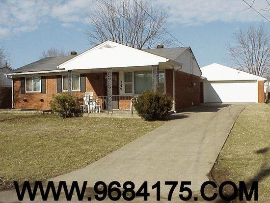 349 Knollwood Cir, Louisville, KY 40229