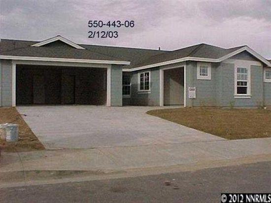 9449 Navajo Ridge Dr, Reno, NV 89506