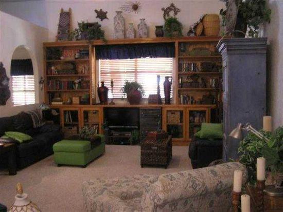201 Casas Bellas, Santa Teresa, NM 88008