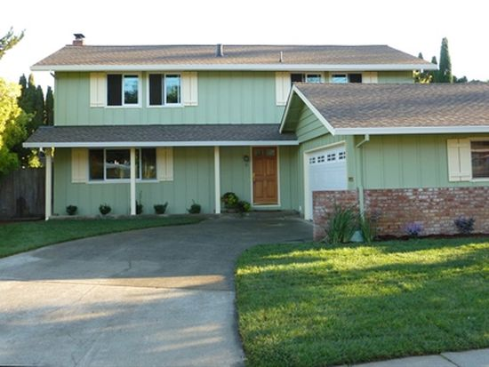 27 Twelveoak Hill Dr, San Rafael, CA 94903