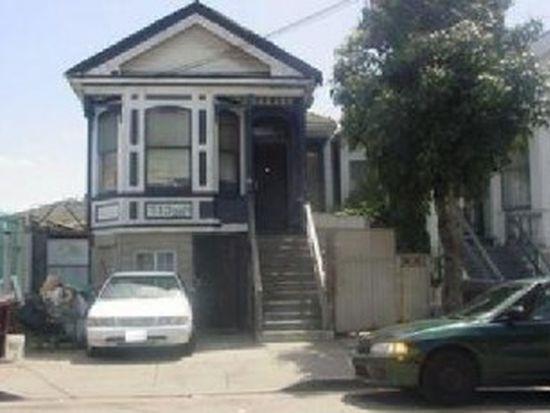 713 26th St, Oakland, CA 94612