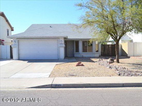 24002 N 40th Dr, Glendale, AZ 85310