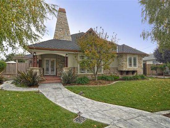 348 Halsey Ave, San Jose, CA 95128