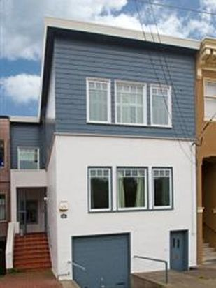 342 29th Ave, San Francisco, CA 94121