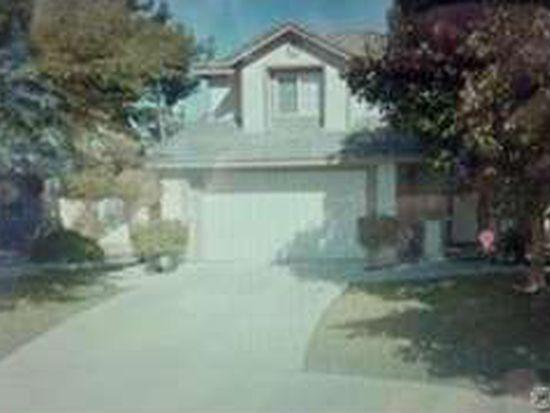 7301 S Balfour St, Whittier, CA 90606