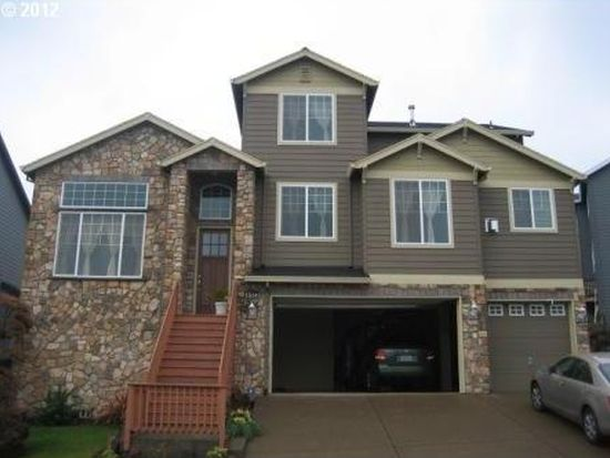 13045 SE Meadehill Ave, Happy Valley, OR 97086