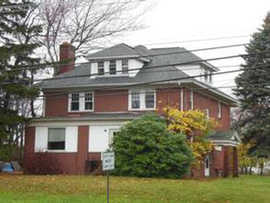 750 Old Route 119 Hwy N, Indiana, PA 15701