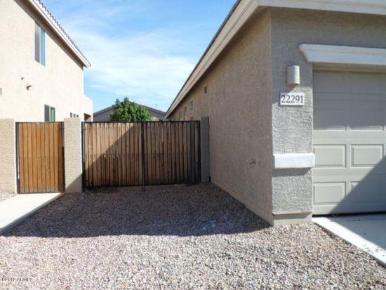 22291 N 103rd Dr, Peoria, AZ 85383